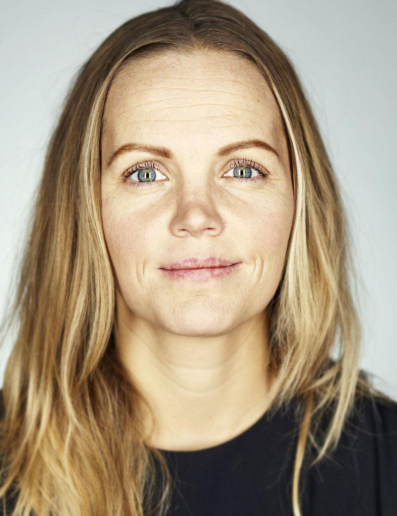 Johanna Frick Lindberg